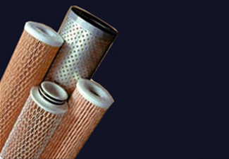 Hydraulic Filter Cartridges India